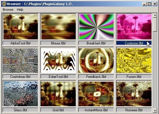 adobe photoshop 7.0 plugins filters free download